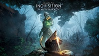 Dragon Age: Inquisition – Jaws of Hakkon (2015)