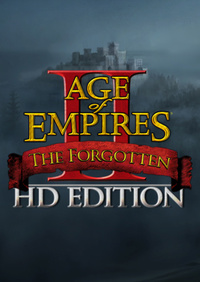 Age of Empires II HD: The Forgotten (2013)