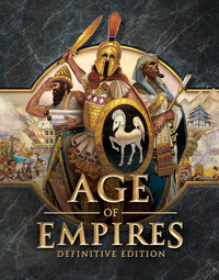 Age of Empires: Definitive Edition (2018)