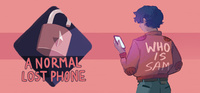A Normal Lost Phone (2017)
