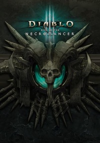Diablo III: Rise of the Necromancer (2017)