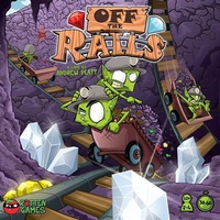 Off the Rails (2018)