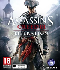 Assassin's Creed III: Liberation (2012)