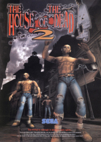 The House of the Dead 2 (1998)