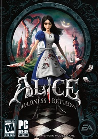 Alice: Madness Returns (2011)