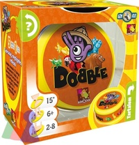 Dobble Animals (2011)