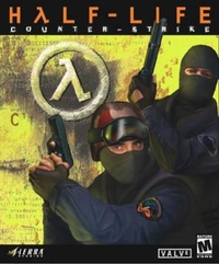 Counter-Strike (2000)