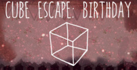Cube Escape: Birthday (2016)