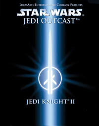 Star Wars: Jedi Knight II: Jedi Outcast (2002)