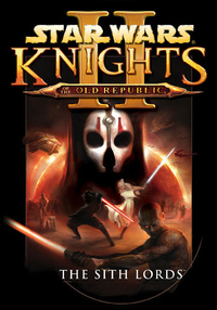 Star Wars: Knights of the Old Republic II: The Sith Lords (2004)