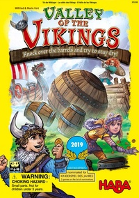 Valley of the Vikings (2019)