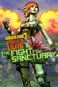 Borderlands 2: Commander Lilith & the Fight for Sanctuary (2019)