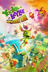 Yooka-Laylee and the Impossible Lair (2019)