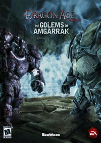 Dragon Age: Origins – The Golems of Amgarrak (2010)