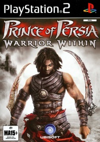Prince of Persia – Warrior Within (2004)