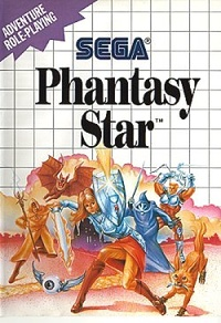 Phantasy Star (1987)
