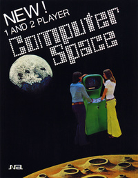 Computer Space (1971)