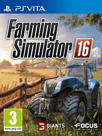 Farming Simulator 16 (2015)