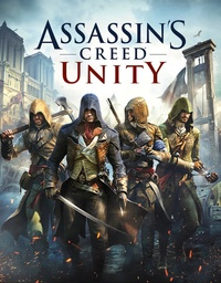 Assassin's Creed: Unity (2014)