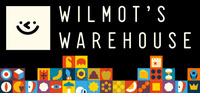 Wilmot's Warehouse (2019)