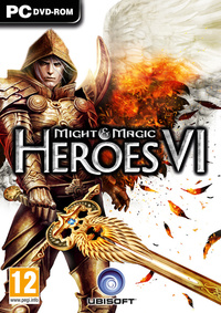 Might and Magic: Heroes VI (2011)