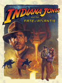 Indiana Jones and the Fate of Atlantis (1992)