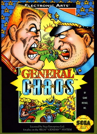 General Chaos (1993)