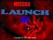 Missile Launch '97 (1997)