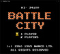 Battle City (1985)