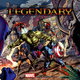 Legendary: A Marvel Deck Building Game (2012)