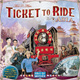 Ticket to Ride Map Collection: Volume 1 – Team Asia & Legendary Asia (2011)