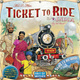 Ticket to Ride Map Collection: Volume 2 – India & Switzerland (2011)