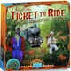 Ticket to Ride Map Collection: Volume 3 – The Heart of Africa (2012)
