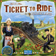 Ticket to Ride Map Collection: Volume 4 – Nederland (2013)