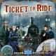Ticket to Ride Map Collection: Volume 5 – United Kingdom & Pennsylvania (2015)