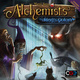 Alchemists: The King's Golem (2016)