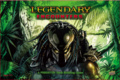 Legendary Encounters: A Predator Deck Building Game (2015)