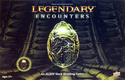 Legendary Encounters: An Alien Deck Building Game (2014)