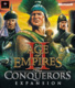 Age of Empires II: The Conquerors (2000)