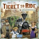 Ticket to Ride: Germany (2017)