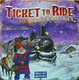 Ticket to Ride – Nordic Countries (2007)