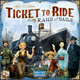 Ticket to Ride – Rails & Sails (2016)