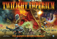 Twilight Imperium (Fourth Edition) (2017)