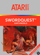 SwordQuest: EarthWorld (1982)
