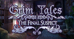 Grim Tales: The Final Suspect (2015)