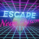 Escape From Neon Prison (2017)