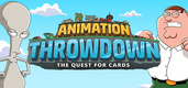 Animation Throwdown (2016)