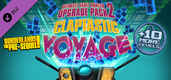 Borderlands: The Pre-Sequel: Claptastic Voyage (2015)