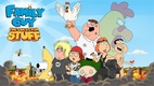 Family Guy – The Quest for Stuff (2014)