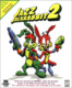 Jazz Jackrabbit 2 (1998)